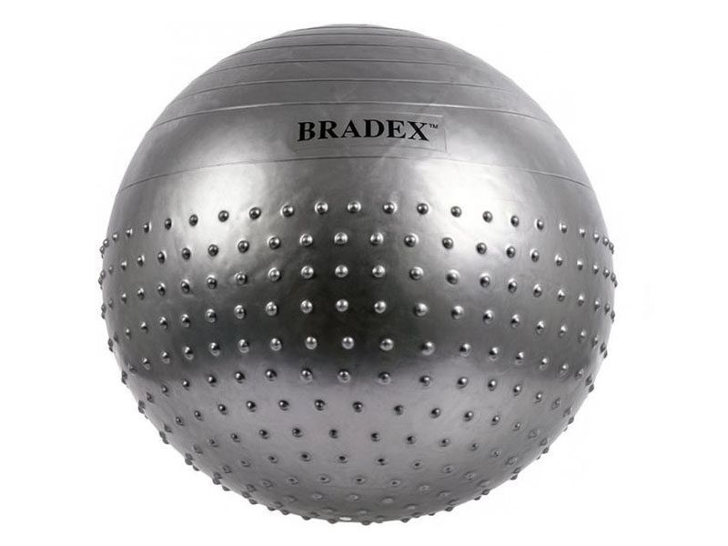 Мяч Bradex Фитбол-65 SF 0356