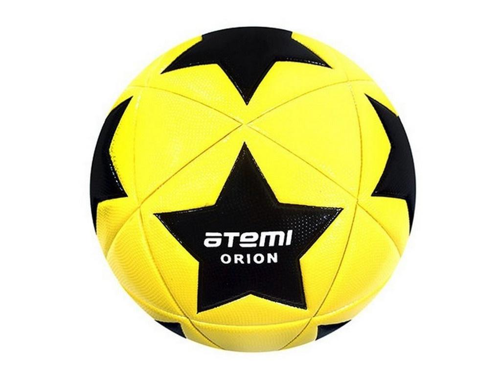 Мяч Atemi Orion PVC №5