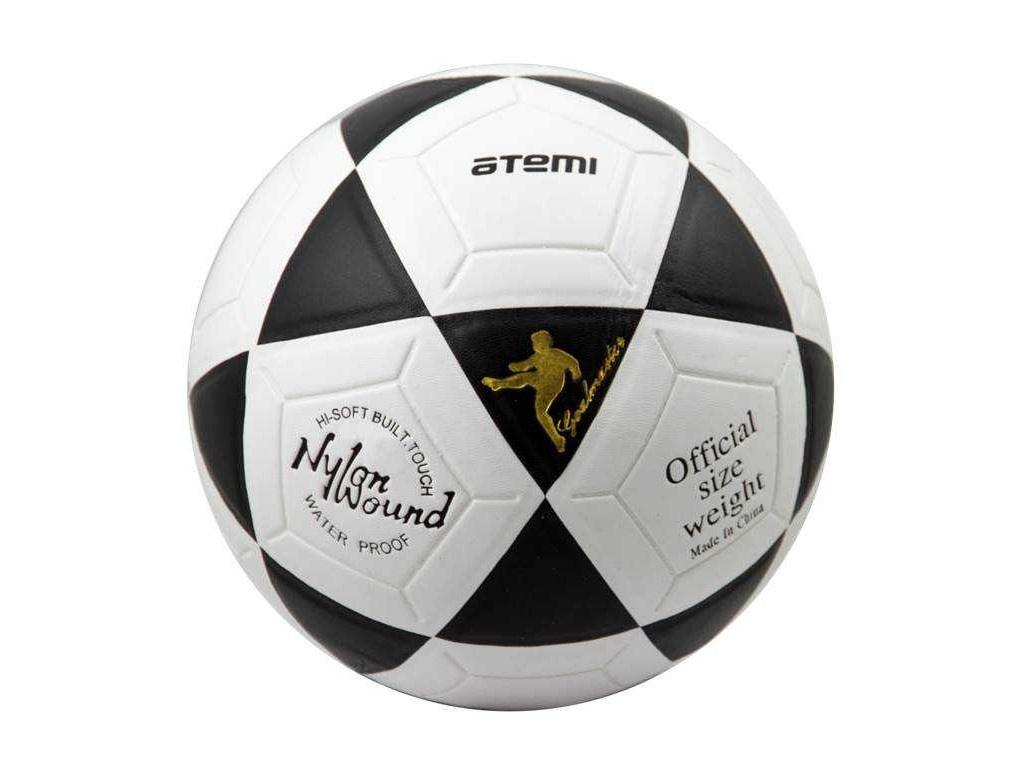 Мяч Atemi Goal PVC №5