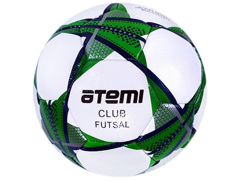 Мяч Atemi Club Futsal PVC №4