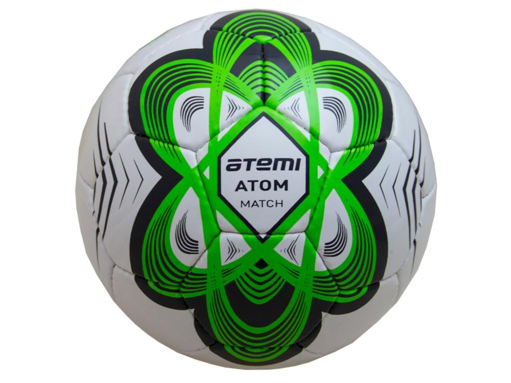 Мяч Atemi Atom PU №5