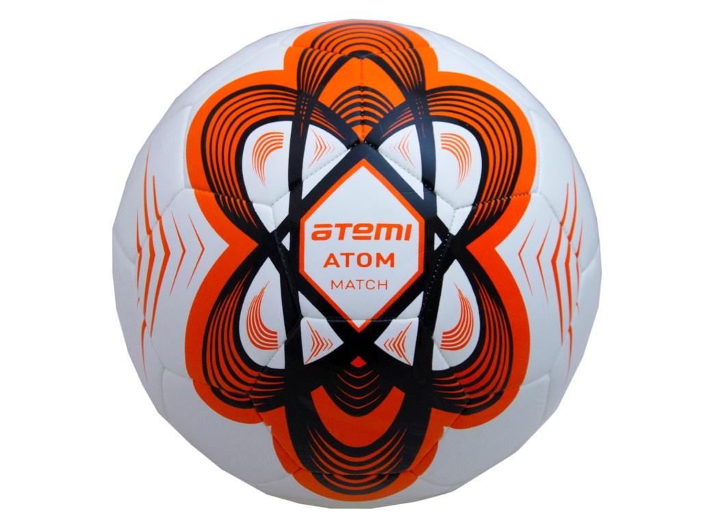 Мяч Atemi Atom Hybrid №5