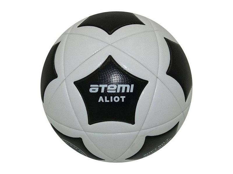 Мяч Atemi Aliot PVC №5