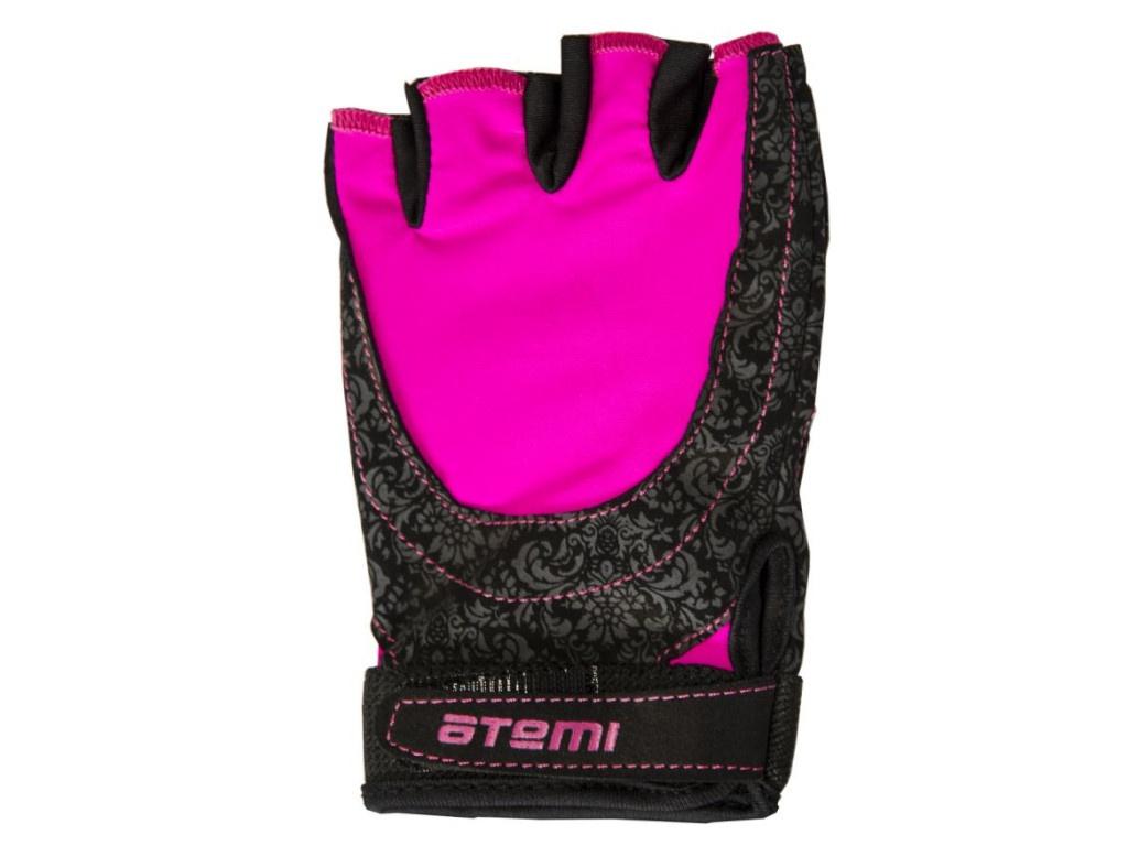 Перчатки Atemi размер M AFG06PM