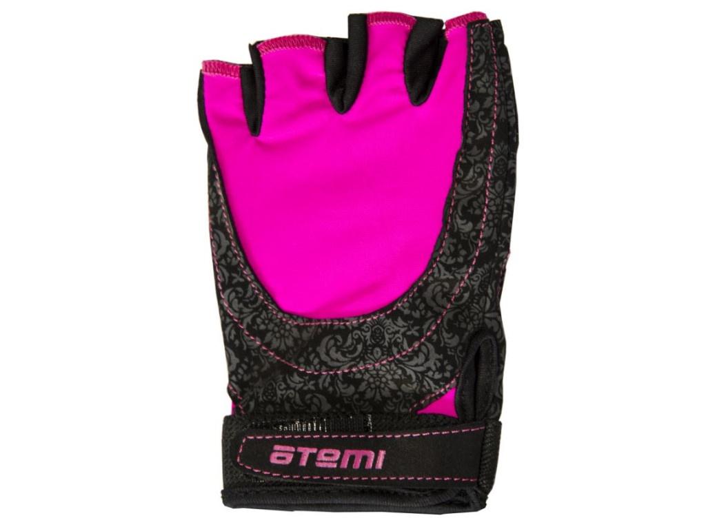 Перчатки Atemi размер L AFG06PL