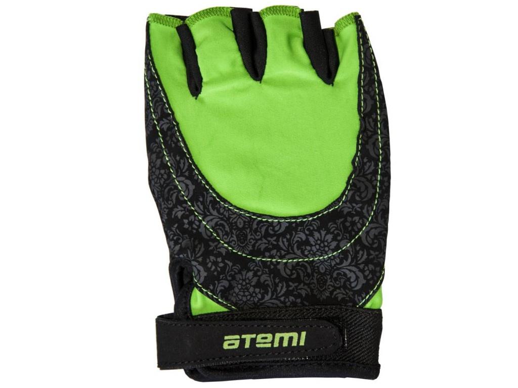 Перчатки Atemi размер XS AFG06GNXS
