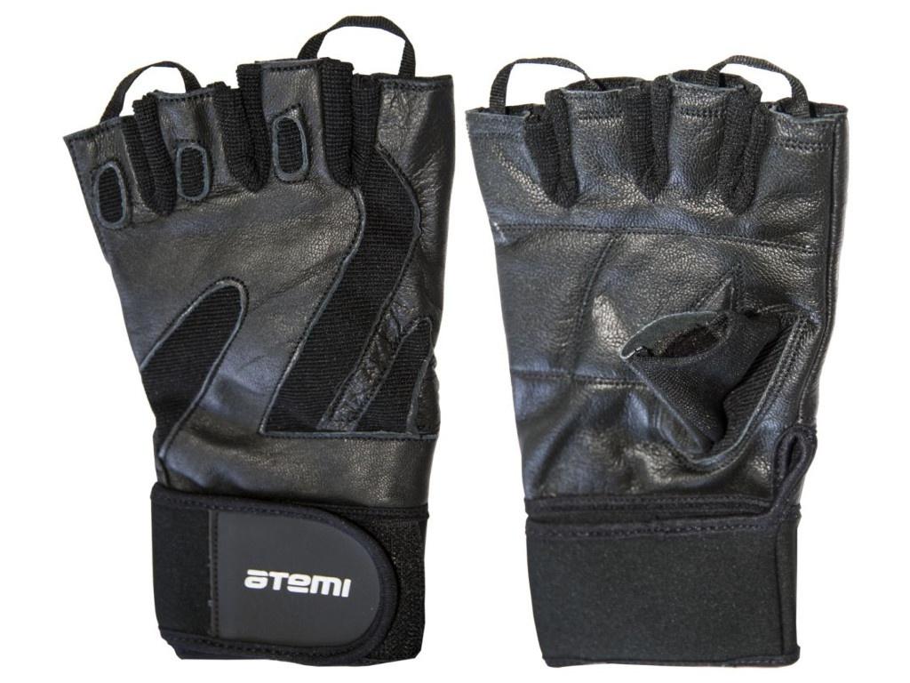 Перчатки Atemi размер L AFG05L