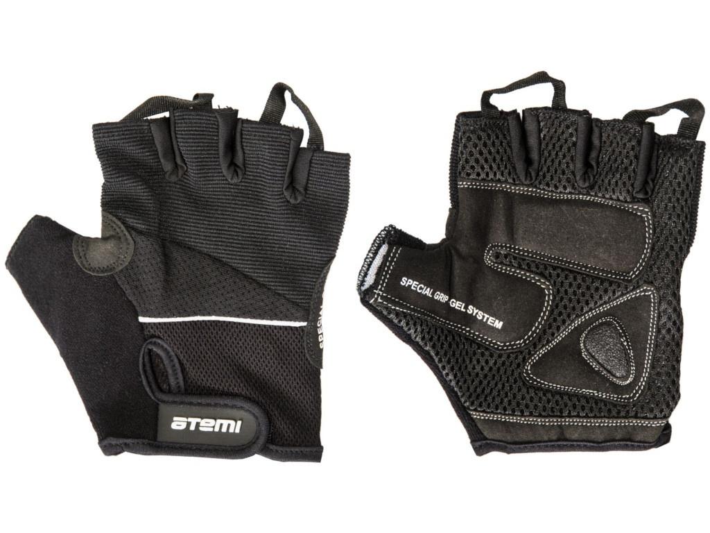 Перчатки Atemi размер S AFG04S