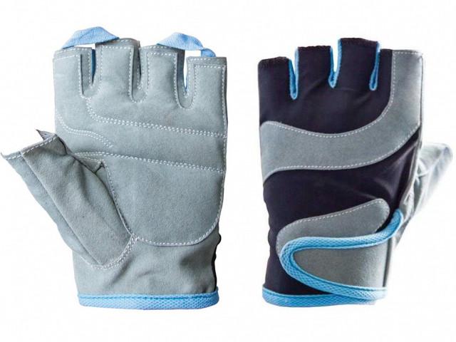 Перчатки Atemi размер L AFG03L