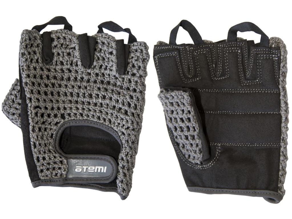 Перчатки Atemi размер L AFG01L