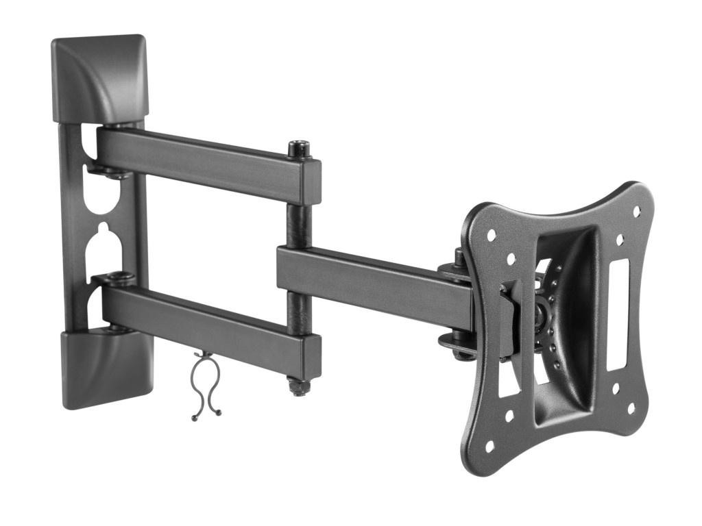 Кронштейн Ultramounts UM895 (до 15кг) Black