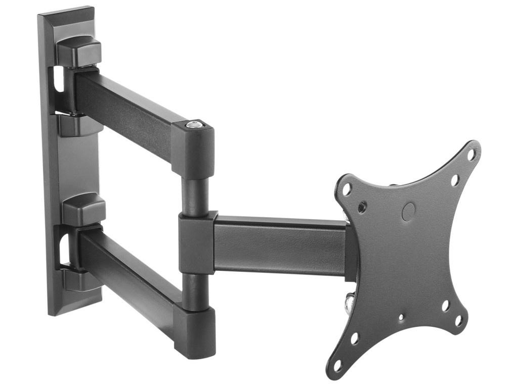 Кронштейн Ultramounts UM893 (до 20кг) Black