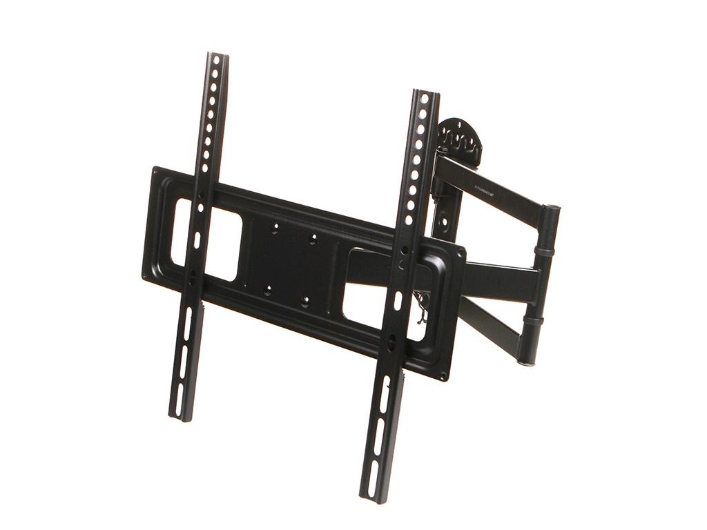 Кронштейн Ultramounts UM906 (до 35кг) Black
