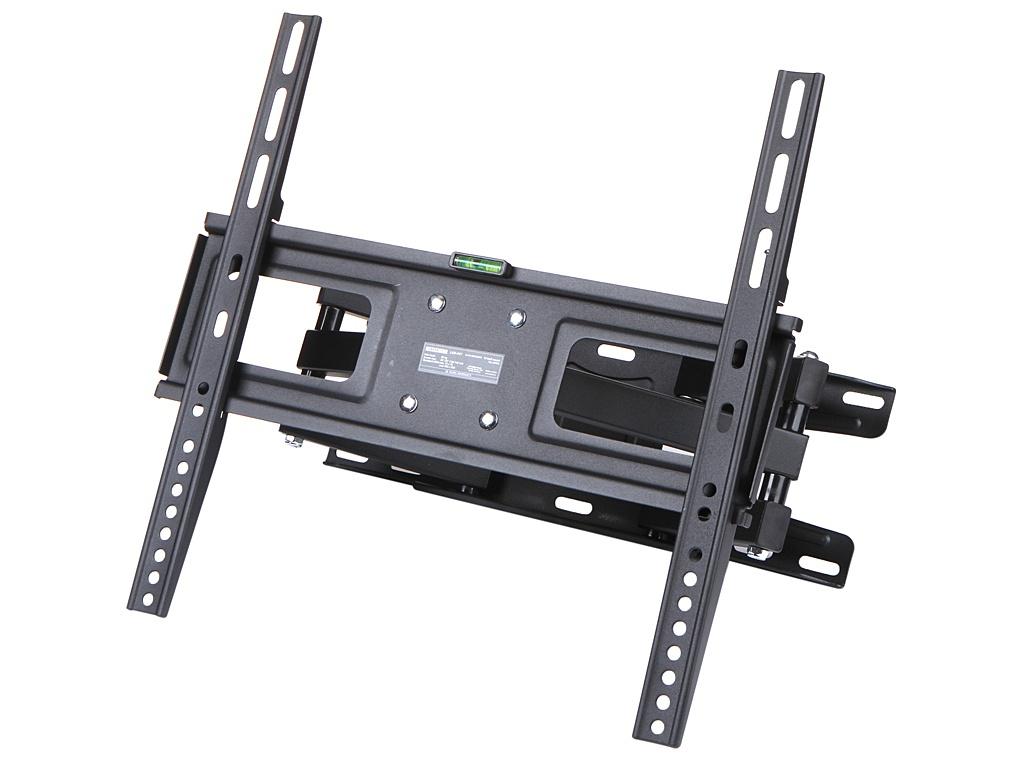 Кронштейн Arm Media LCD-417 (до 35кг) Black