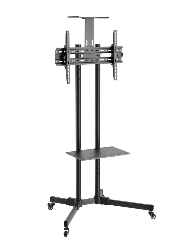 Фото - Кронштейн Ultramounts UM262 (до 50кг) Black кронштейн metaldesign md 3026 slim до 50кг black