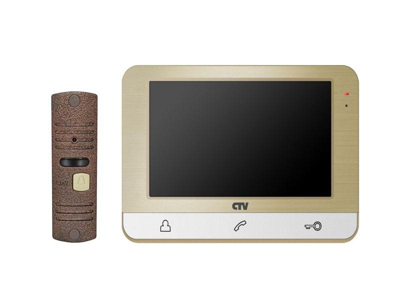 Комплект CTV CTV-DP1703 CH
