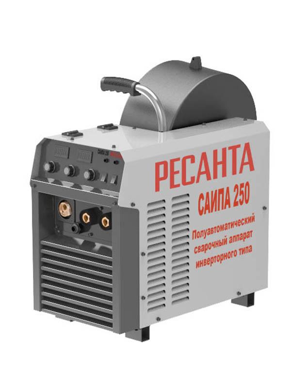 Сварочный аппарат Ресанта САИПА-250 65/65