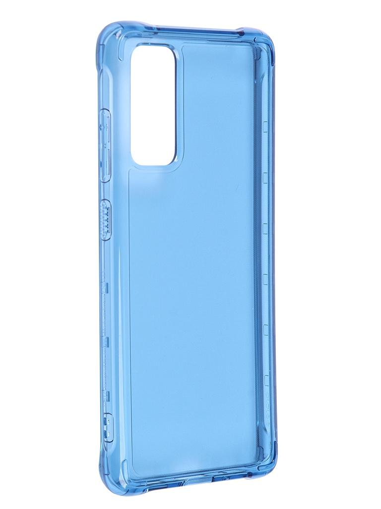 Чехол Araree для Samsung Galaxy S20 FE M Cover Blue GP-FPG780KDALR
