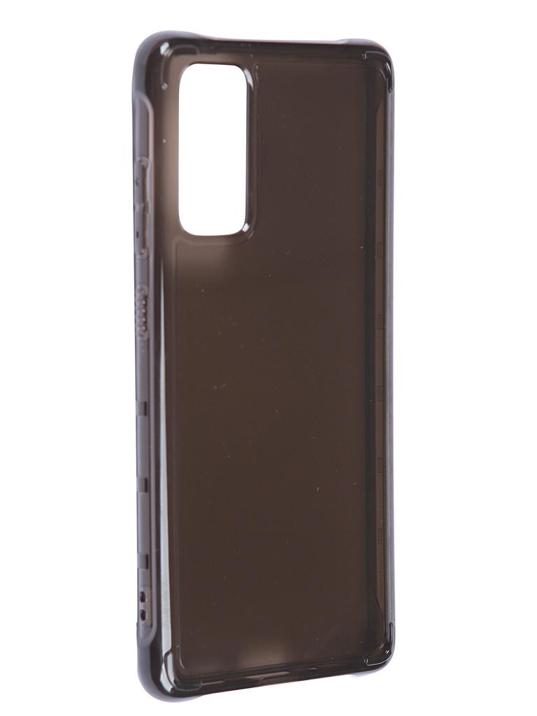 Чехол Araree для Samsung Galaxy S20 FE M Cover Black GP-FPG780KDABR