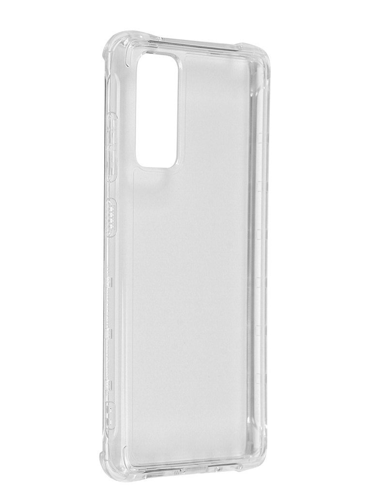 Чехол Araree для Samsung Galaxy S20 FE S Cover Transparent GP-FPG780KDATR