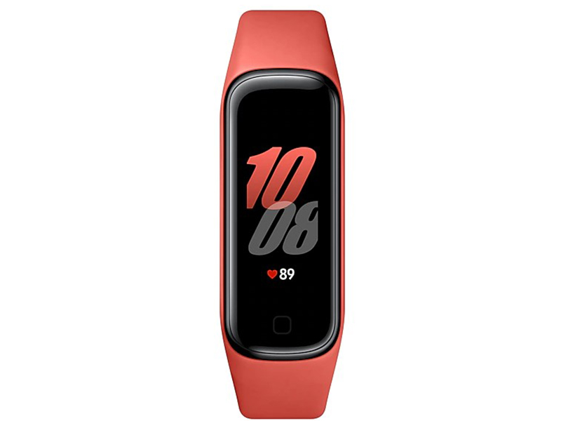 Умный браслет Samsung Galaxy Fit2 Red SM-R220NZRACIS