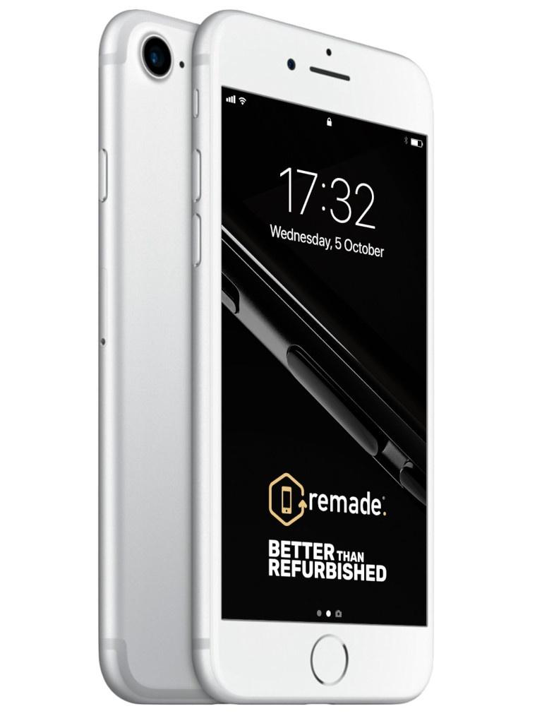 Сотовый телефон Remade 7 128Gb Silver