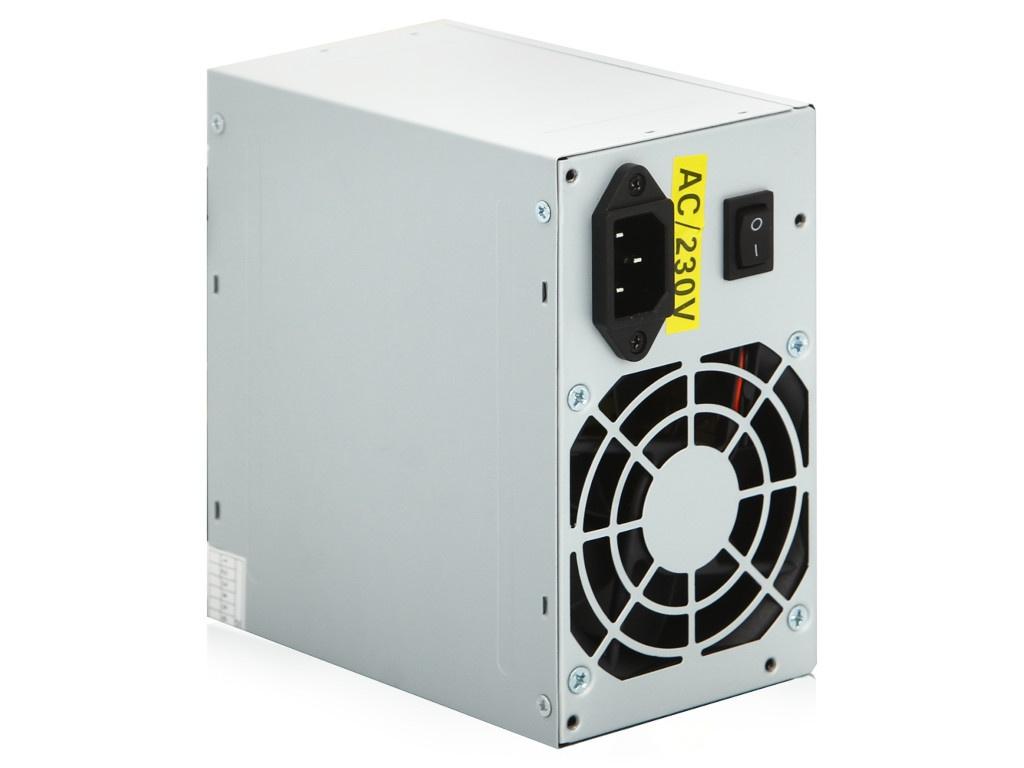 Блок питания Winard 500WA 500W Silver