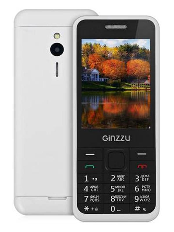 Сотовый телефон Ginzzu M108D