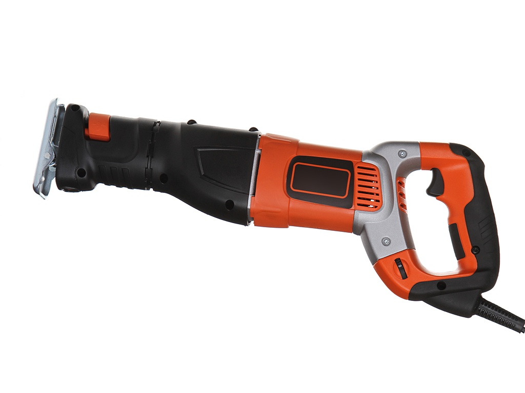 Пила Black+Decker RS1050EK-QS