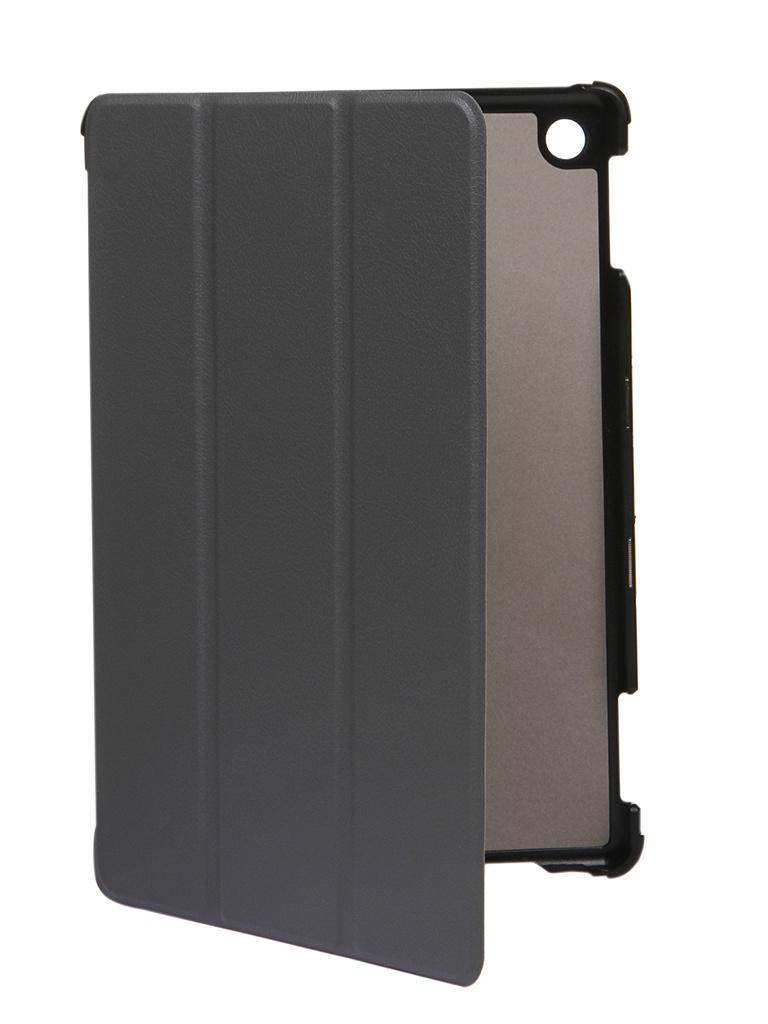 Чехол Palmexx для Huawei Mediapad M5 10 Grey PX/SMBHUAW GREY