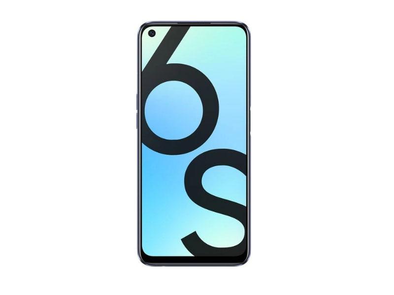 Сотовый телефон Realme 6S 6/128Gb Black Выгодный набор + серт. 200Р!!!