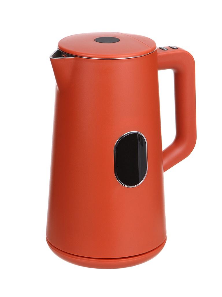 Чайник Kitfort KT-6115-3 1.5L Red