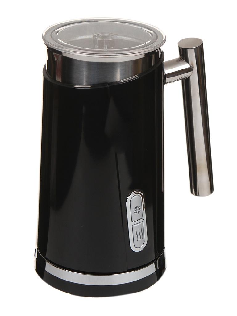 Вспениватель молока Kitfort КТ-751-1 Black