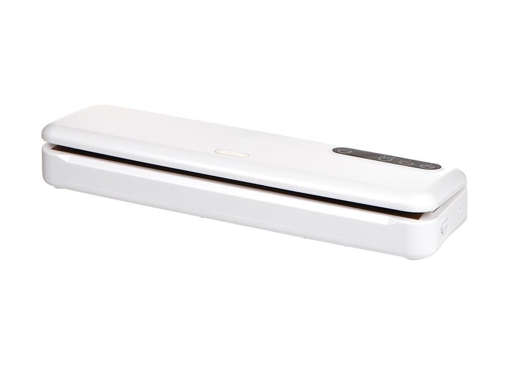 Вакуумный упаковщик Kitfort KT-1509-2 White