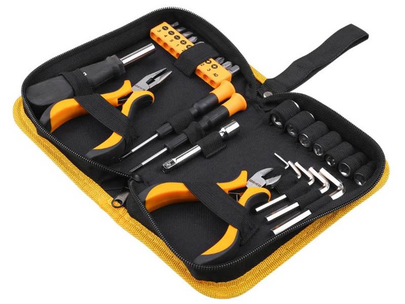 Набор инструмента Deko DKMT29 065-0310
