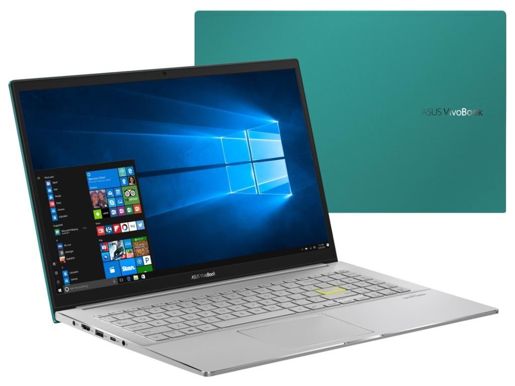 Ноутбук ASUS M533IA-BQ159T 90NB0RF1-M02920 Выгодный набор + серт. 200Р!!!(AMD Ryzen 5 4500U 2.3 GHz/8192Mb/256Gb SSD/no ODD/Integrated/Wi-Fi/15.6/1920x1080/Windows 10)