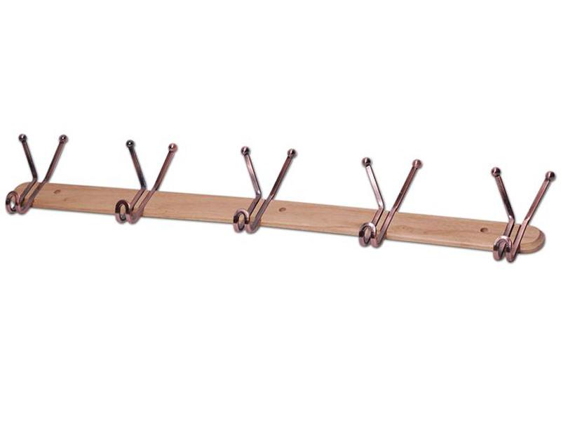 Вешалка Besser 81x6.5x13cm 905