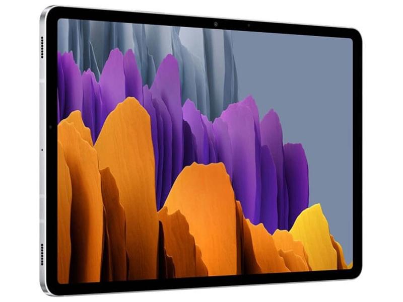Планшет Samsung Galaxy Tab S7 LTE 11 SM-T875 - 128Gb Silver Выгодный набор + серт. 200Р!!!