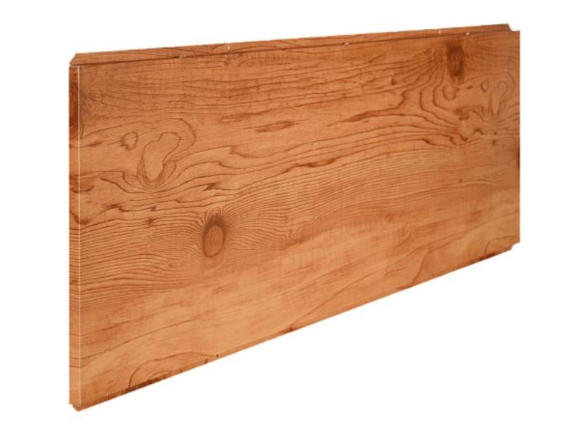 Обогреватель СТЕП 340/1,2х0,59 Light Wood