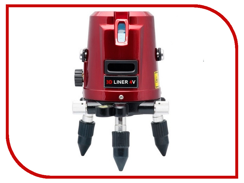 Нивелир ADA 3D Liner 4V нивелир лазерный ada ultra liner 360 4v 20м