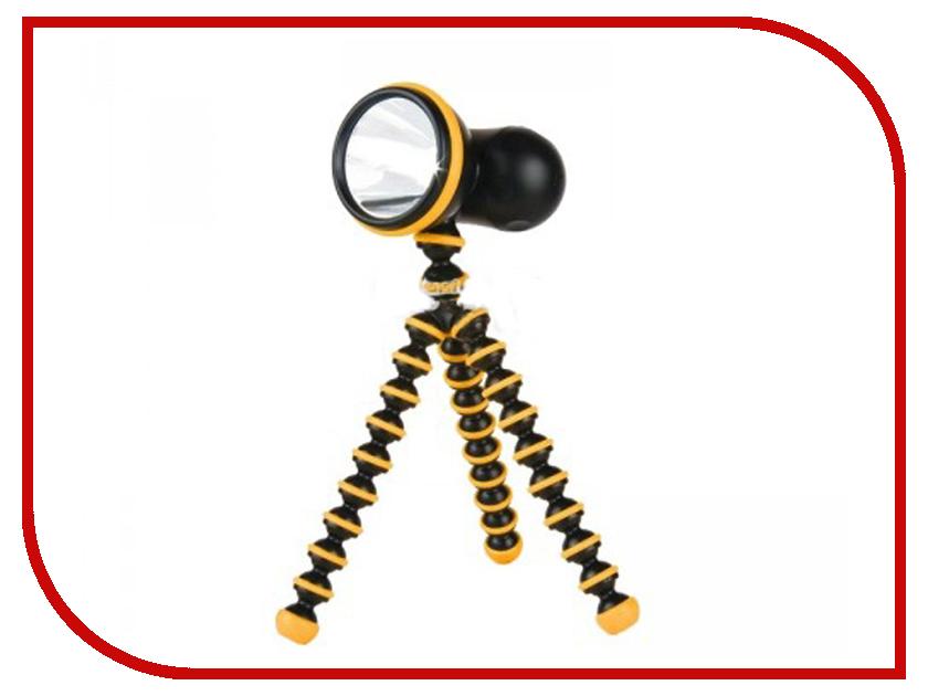 Осветитель Joby Gorillatorch FL-1 Black-Orange FL1-0TM6 fenlu fl 065 tibetan bead black agate bracelet black white