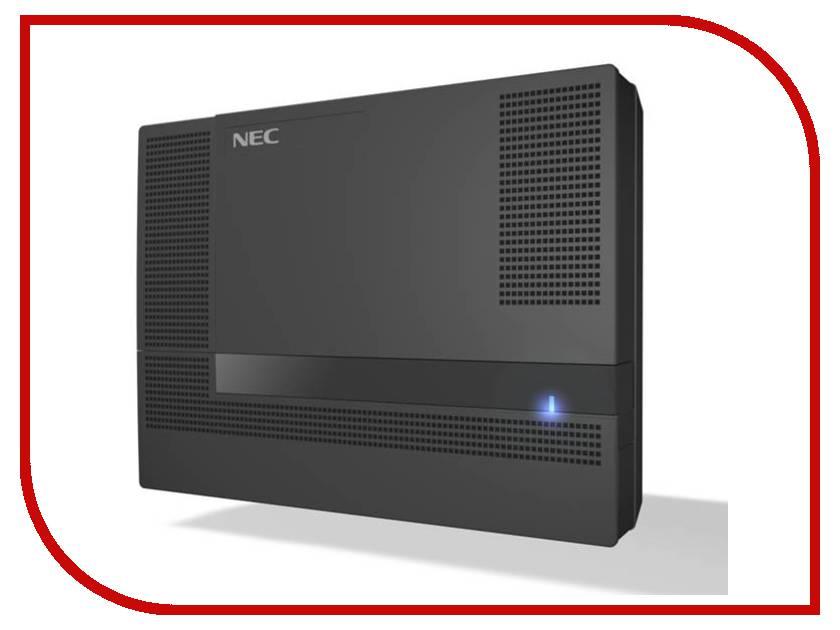 Zakazat.ru: Мини АТС NEC SL1000 8 на 24