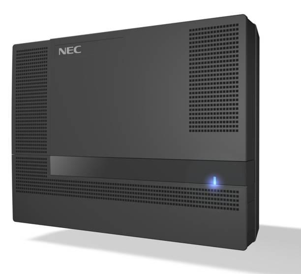 Мини АТС NEC SL1000 8 на 24<br>
