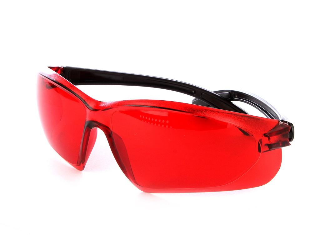Очки защитные ADA Laser Glasses А00126