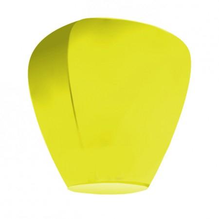 Небесный фонарик желаний Nebofon Малый Бриллиант Yellow<br>