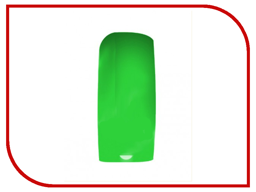 Небесный фонарик желаний Nebofon Цилиндр Green<br>