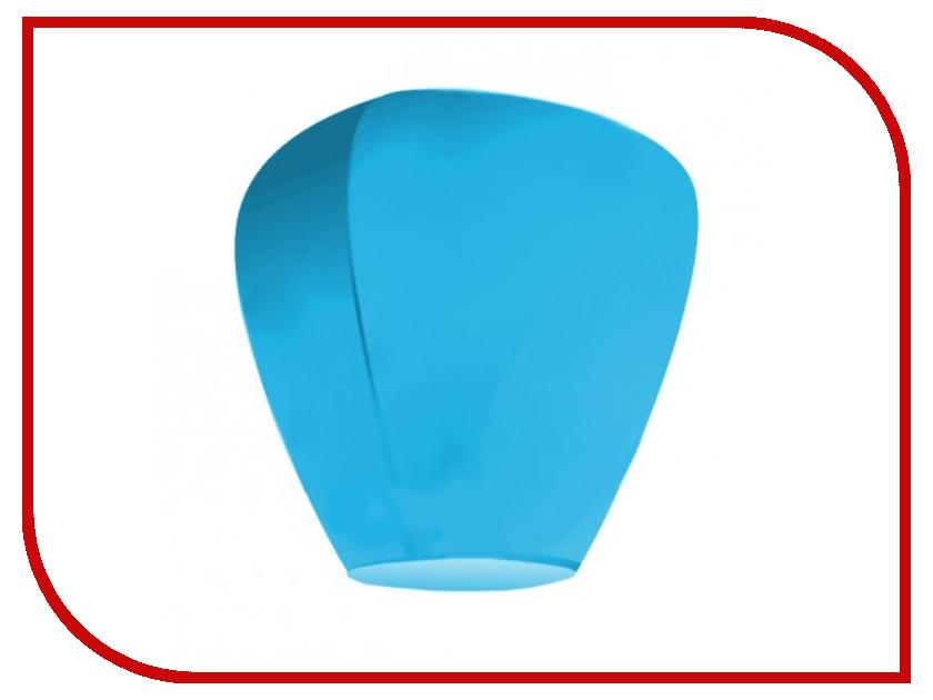 Небесный фонарик желаний Nebofon Большой Бриллиант Blue<br>