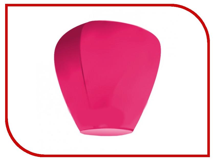 Небесный фонарик желаний Nebofon Большой Бриллиант Pink