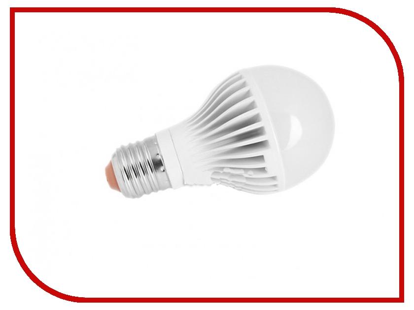 Лампочка Ecola Classic LED E27 8.1W A60 220-240V 2700K D7LW81ELC