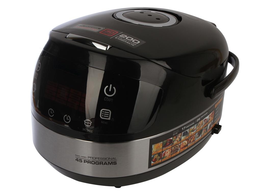 Мультиварка Redmond RMC-M90 Black